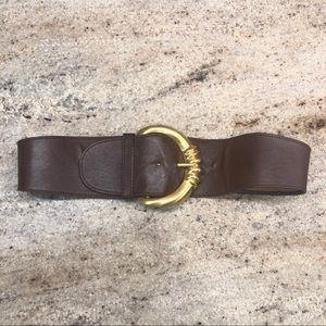 Vintage Donna Karan belt